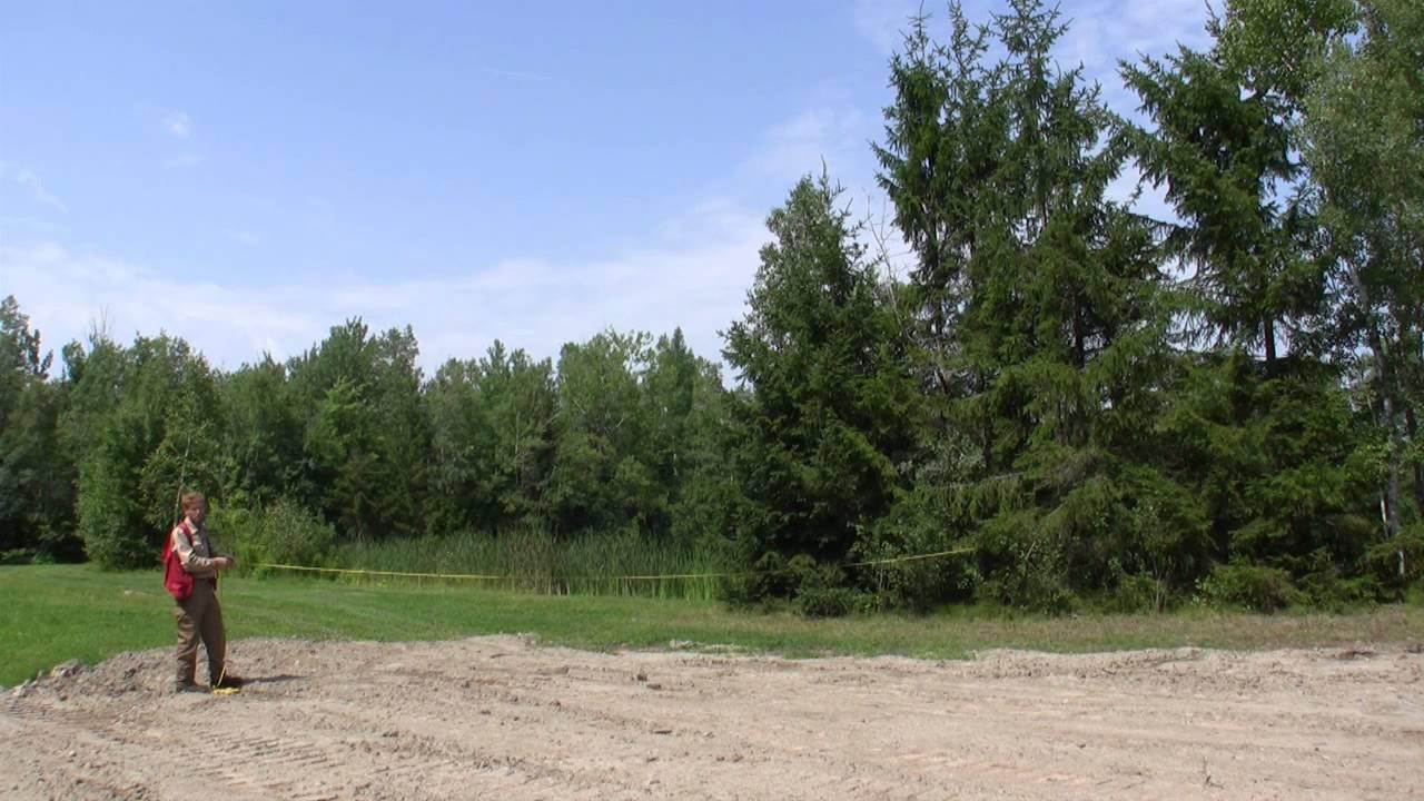 Mesure de la hauteur d 39 un arbre avec un clinom tre et un - Arbre genealogique avec photo ...