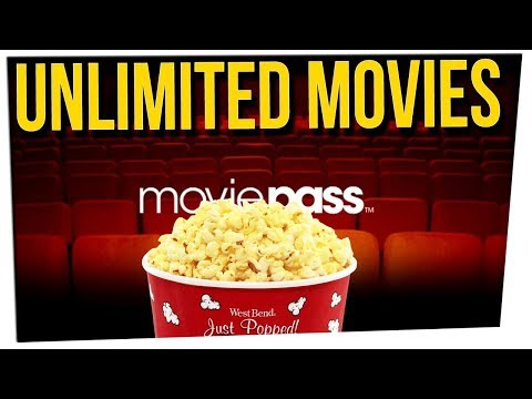 MoviePass to Offer Daily Movie Tickets For $10 A Month?!