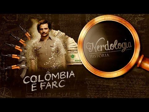 Colômbia e FARC | Nerdologia 186