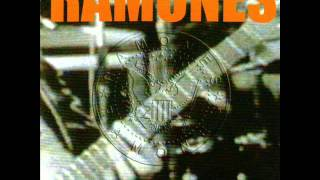 Ramones Sheena is a punk rocker 2001