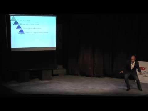 How Phenomenal Ideas Become Reality: Clifton Anderson at TEDxYouth@MtDiablo Nov 2012