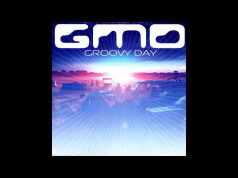 Gmo - Groovy Day [Full Album]