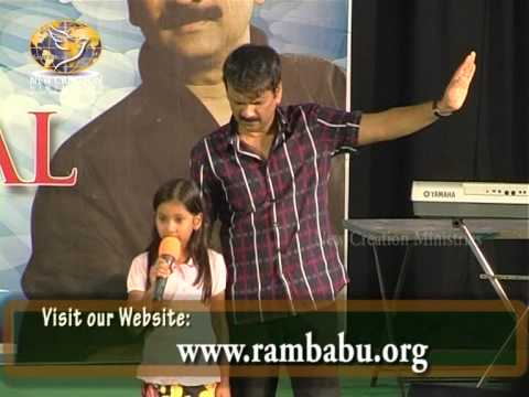 Image result for Evangelist Ram Babu Ministry NCM christian miracles images