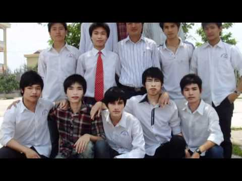 Truong THPT Vu Van Hieu Hai Hau-Nam Dinh - lop 12c2  nam hoc 2011- 02.avi