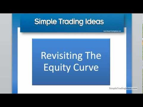 Revisiting The Equity Curve - Simple Ideas To Improve Your Trading