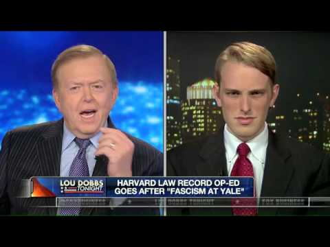 Harvard Law Student On Protests At U.S. College Campuses