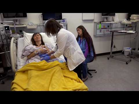 Post-Partum Hemorrhage Simulation- Nursing Education