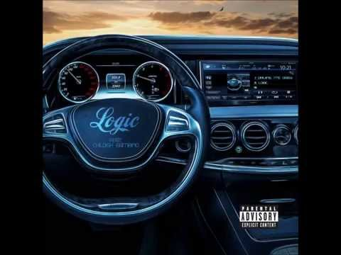 Logic ft Childish Gambino | Driving Ms Daisy| MASH UP