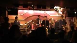 2011.2.27 『JACK&DIANE』 atジョニーエンジェル G・VO/ITOMAN...