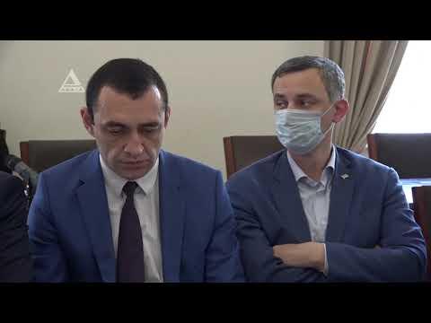 Ситуация под контролем благодаря карантину.Ограничительные меры в Абхазии будут продлены до 15 июня