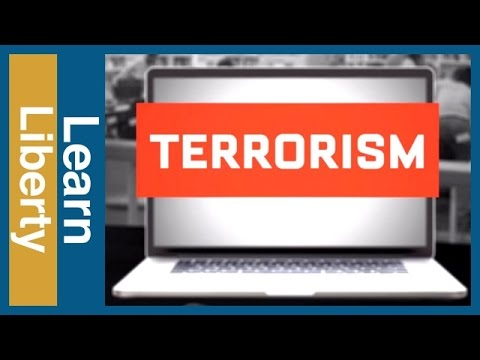 2016 Presidential Election: Terrorism in America - Learn Liberty
