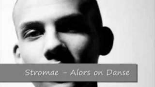 Stromae - Alors on Danse + Lyrics thumbnail
