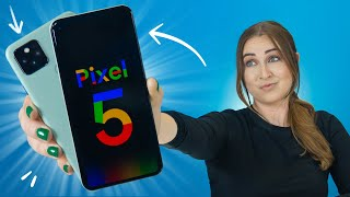 Google Pixel 5 Tips Tricks & Hidden Features | YOU MUST KNOW !!