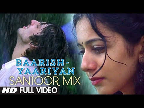 Is Dard-e-dil Ki Sifarish (Baarish) - Santoor Mix - Yaariyan Movie Instrumental Song