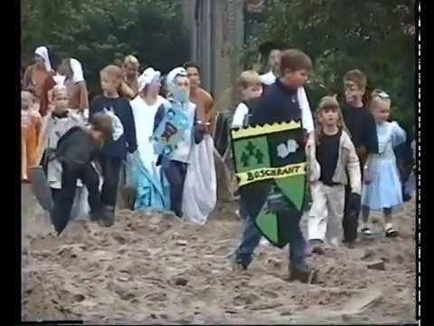 wijkfeest 2000 (Middeleeuwen)