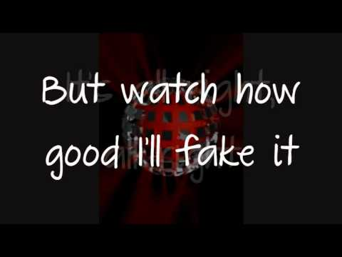Hot Chelle Rae - Tonight Tonight - Lyrics on Screen