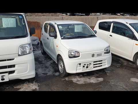 ШОК рост ЦЕН! Авторынок ЦЕНЫ на Кей кары, авто из Японии видео, тойота витс, мира ес сузуки хонда
