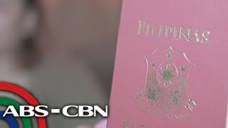 Failon Ngayon: Passport 101