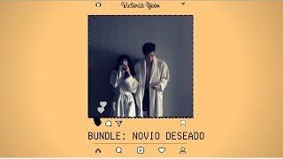 ☘ Bundle: Novio Deseado —❝Audio Subliminal