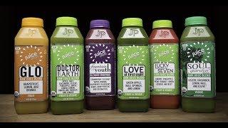 Juice Press: Behind the Brand