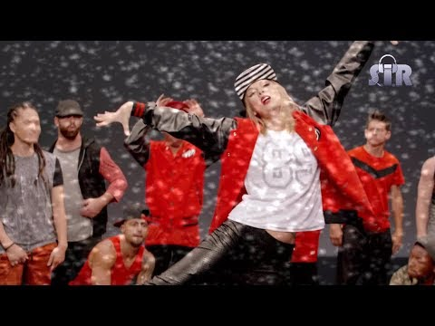 Taylor Swift feat Mariah Carey - All I Want For Christmas Is To Shake It Off (S.I.R. Remix) | Mashup