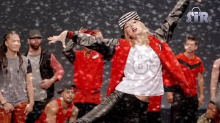 Taylor Swift feat. Mariah Carey - All I Want For Christmas Is To Shake It Off (S.I.R. Remix) MVID