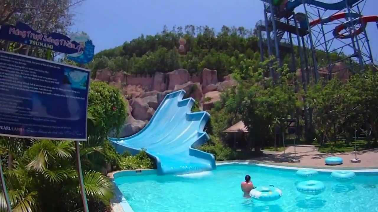 вьетнам нячанг фото аквапарк