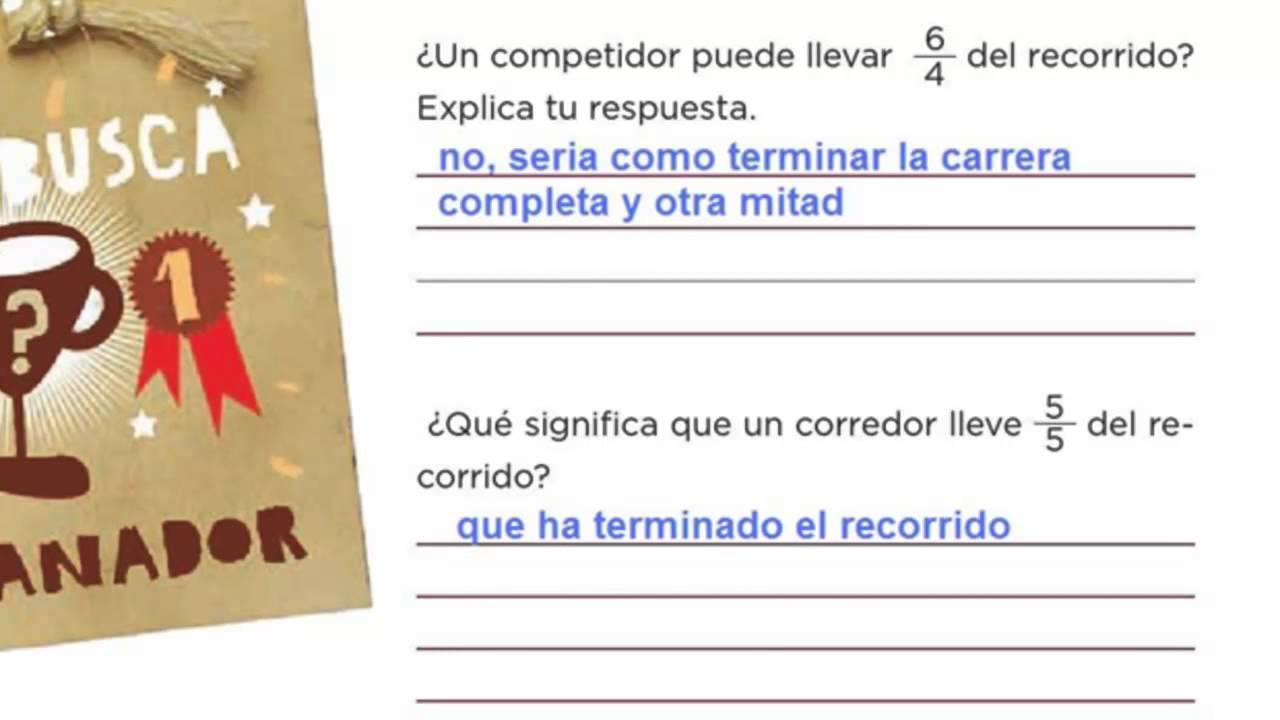 matematicas de sexto 2.0 pags 44, 45, 46, 47, 48 y 49 (2015) - YouTube