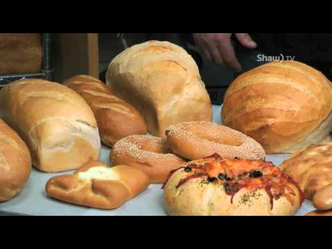 Food Trek – European Bakery