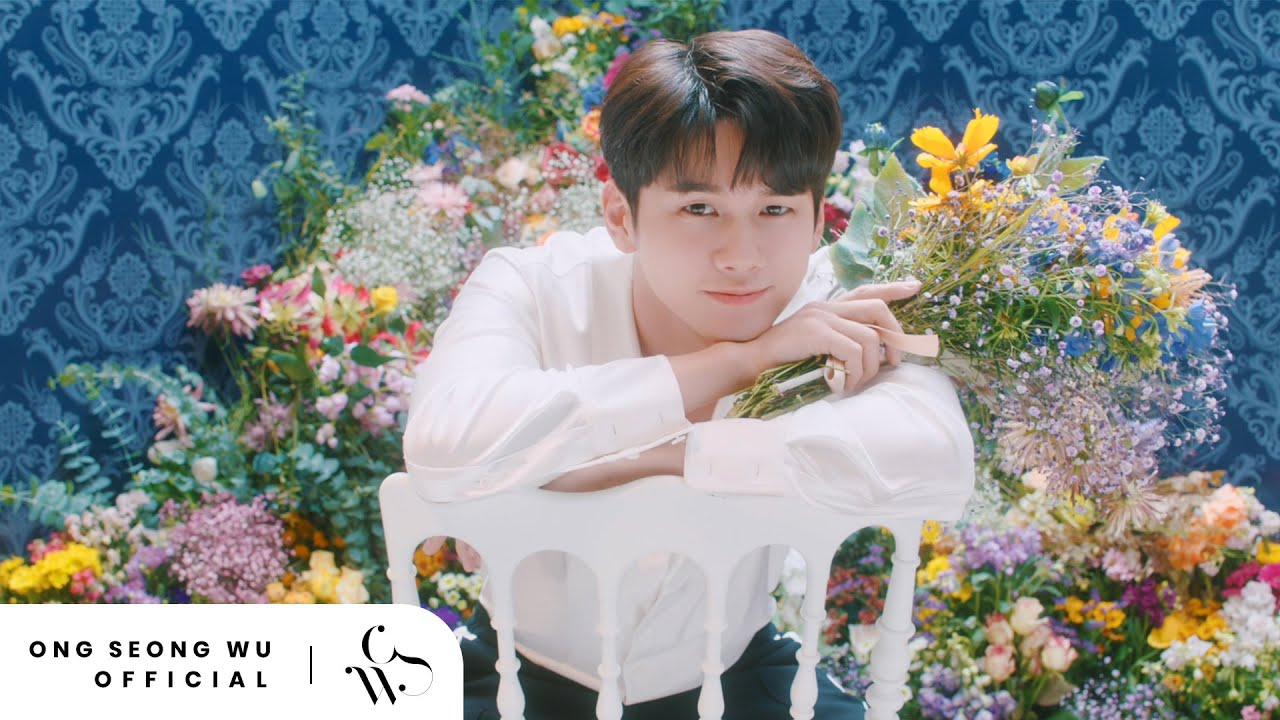 Image result for ong seongwoo we belong