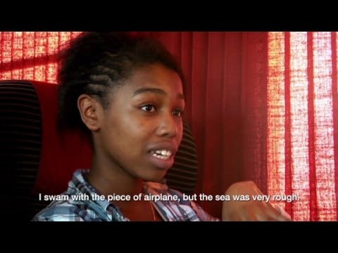 CNN Films' 'Sole Survivor': Bahia's s...