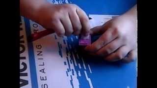 Как заправлять струйные картриджи HP 650(В данном видео показано,как правильно,и последовательно заправлять струйные картриджи HP 650., 2015-09-02T11:26:15.000Z)