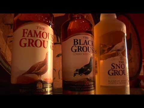 The Famous Grouse Family - How to enjoy with Derek Brown