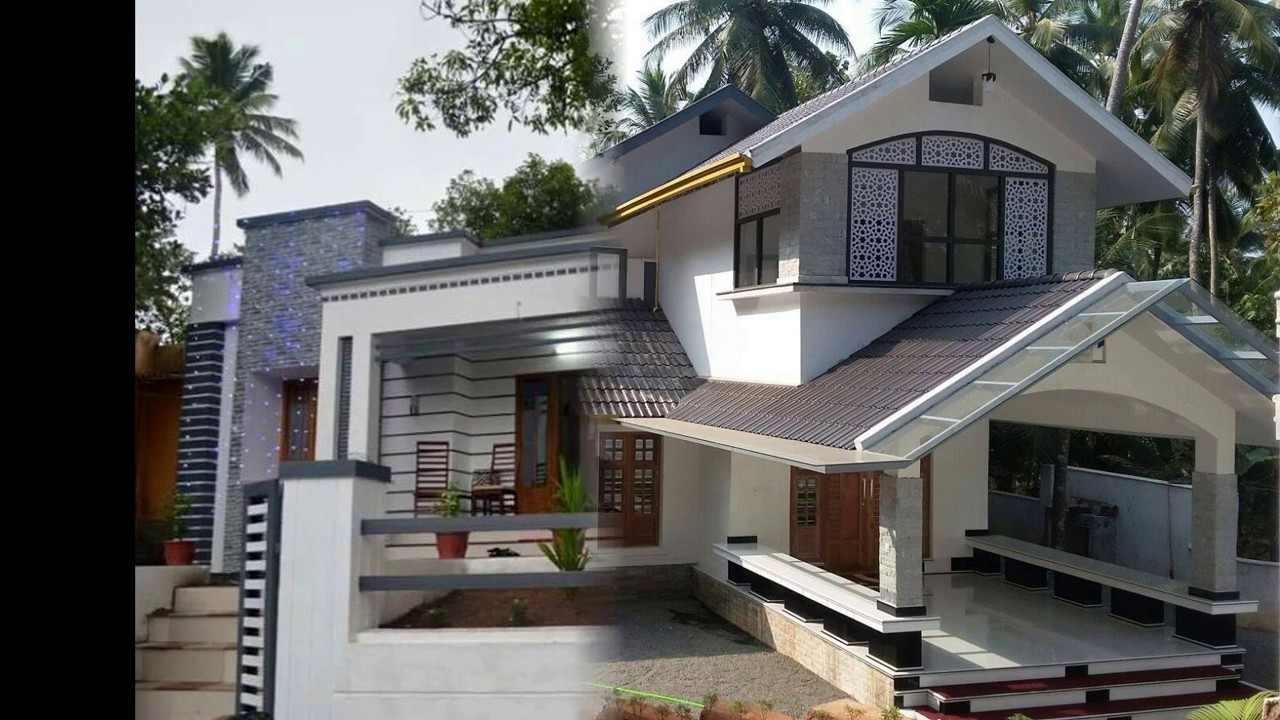 Kerala budget homes under 30 lakhs 2018 youtube for Budget home builders