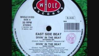 East Side Beat - Divin