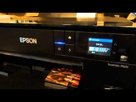Epson p 600 tagged videos | Midnight News