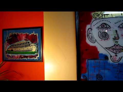 Queen Anne Seattle Art & Music Exhibition