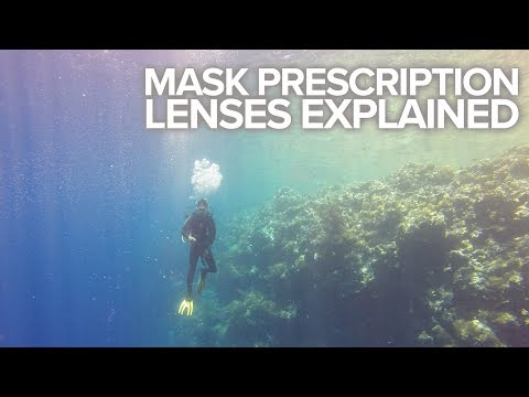 0b09e273f14 Best Prescription Snorkel Mask Reviews in 2019 - How to Choose The ...