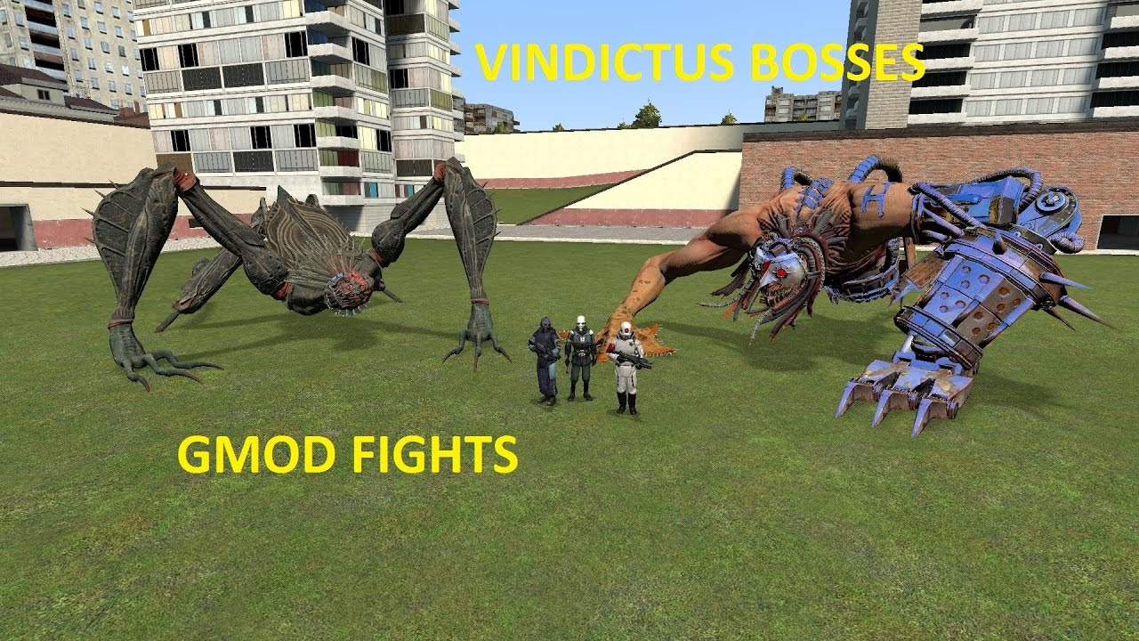 Gmod coloring pages - Gmod Fights Vindictus Vindictus Hacks Cheats Multiplayer Game Hacking And Cheats
