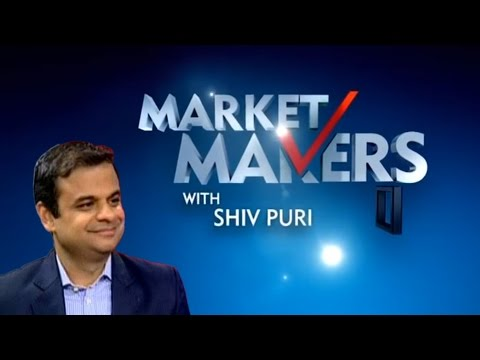 Market Makers With Shiv Puri