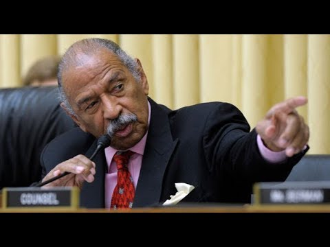 John Conyers Accused of Sexual Harassment - LIVE BREAKING NEWS COVERAGE