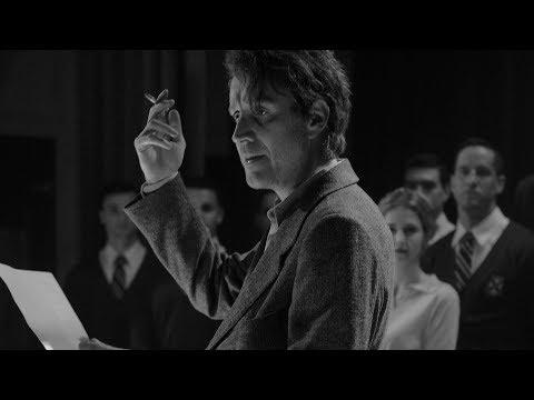 DOMINION Trailer   PÖFF 2017