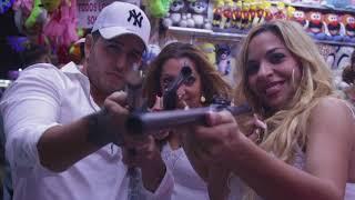 Смотреть клип Omar Montes X Hijas De Camarón - Soy Gitano
