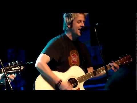 Scorpios, Europe 2011, #2 [Tony Sly] International You Day