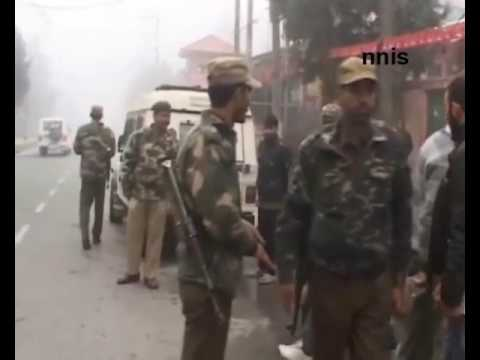 BSF trooper opens fire outside Omar Abdullah's residence, none injured