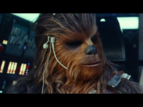 Chewbacca's Entire Backstory Explained