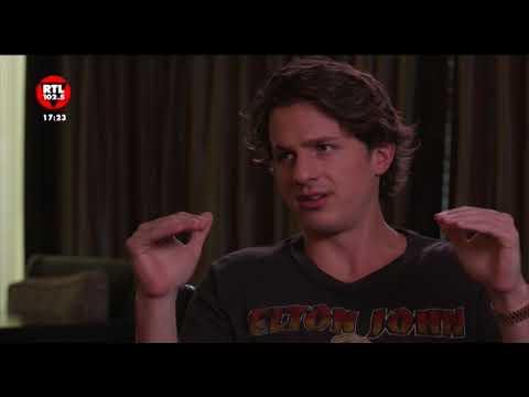 Charlie Puth ospite a RTL 102 5