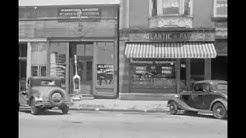 Plain City, Ohio The Good Old Days 1938