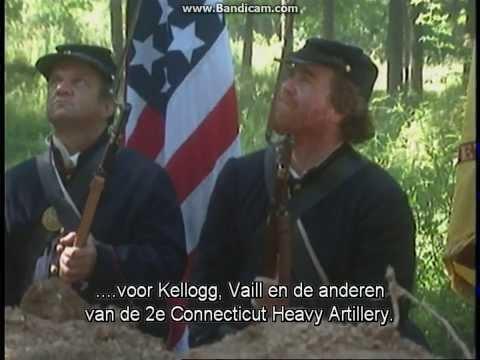Civil War Combat - Battle of Cold Harbor - Part 2