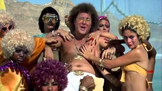 """Part-16 Jesus Christ Superstar sync to OCR Ian Gillan """"Pilate/Herod's Song (Try It and See)"""""""